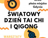 Warsztaty ruchowe - Tai chi i Qigong