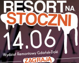 Resort Na Stoczni
