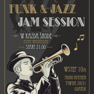 Mono Funk & Jazz Jam Session