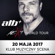 ATB & Koncert