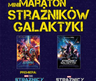 Enemef: Minimaraton Strażników Galaktyki