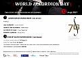 Światowy Dzień Akordeonu