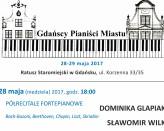 Gdańscy Pianiści Miastu
