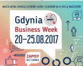 Gdynia Business Week 2017