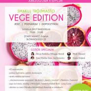 Smakuj Trójmiasto Vege Edition