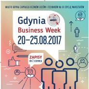 Gdynia Business Week 2017