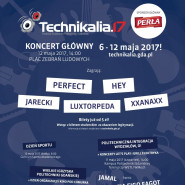 Technikalia 2017