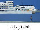 Miejsca | Andrzej Tuźnik | Malarstwo