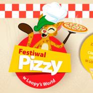 Rodzinny Festiwal Pizzy Mama Mia