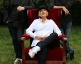 Edyta Bartosiewicz Acoustic Trio - UNPOPULAR