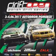 II Runda AMZ Drift Open