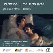 Paterson Jima Jarmuscha