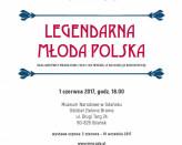 Legendarna Młoda Polska. Malarstwo polskie przełomu XIX i XX wieku z kolekcji rodzinnej