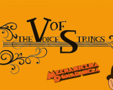 The Voice of Strings