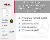 Der Stern 2 - wystawa Mercedesów