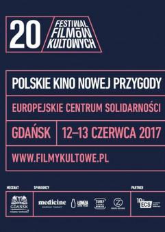 Polskie Kino Nowej Przygody