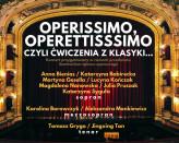 Operissimo, operettisssimo, czyli ćwiczenia z klasyki...