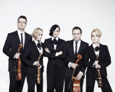 Kayah & Royal String Quartet