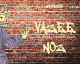 Rap gra i Vazee