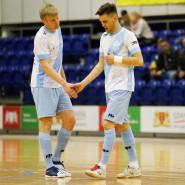 2. mecz barażowy o prawo gry w Futsal Ekstraklasie