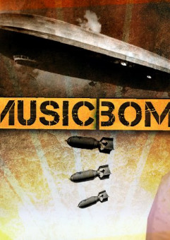 Music Bomb / Whiteboy & Crusader
