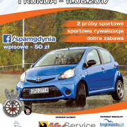 SPAM - Samochodowy Puchar Automobilklubu Morskiego