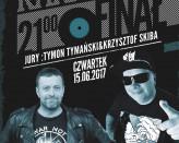 Finał semestralny Karaoke