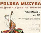 Polska muzyka najpiękniejsza na świecie