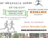 Biegowe Grand Prix Dzielnic Gdańska - Wrzeszcz Górny