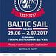 XXI Baltic Sail Gdańsk