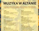 Muzyka w Altanie - L'Inverno Trio
