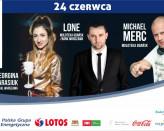 Georgina Tarasiuk / Lone / Michael Merc