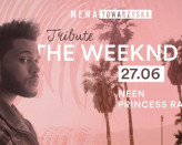 Before Festival: Tribute The Weeknd