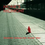 Ilona Damięcka & Francesca Bartazzo Quartet - Monk's Midnight. Tribute to Thelonious Monk