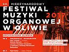 60. Międzynarodowy Festiwal Muzyki Organowej