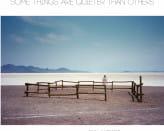 Jacek Fota | PKiN & Some Things are Quieter than Others | Wystawa fotografii