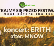 Koncert Erith | after: Mnow