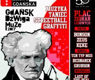 Gdańsk Dźwiga Muzę