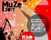Gdańsk Dźwiga Muzę 2017 - Oficjalne After Party I Protokultura
