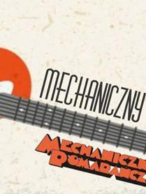 Mechaniczny rock