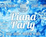 Piana Party