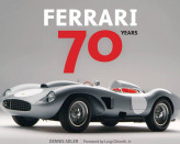 70 lat Ferrari