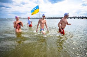 Wyścig Pływacki Timex Cup 2017