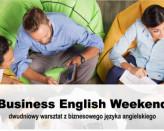 Business English Weekend