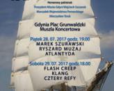 32. Bałtycki Festiwal Piosenki Morskiej