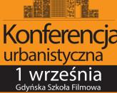 Konferencja urbanistyczna