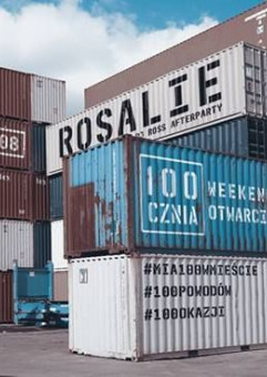 Rosalie i Otwarcie 100czni