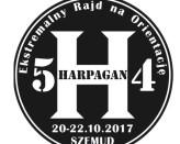 Ekstremalny Rajd na Orientację Harpagan 54