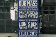 Dub Mass XXXI: Pandadread meets Lion's Den (DE)
