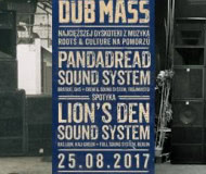 Dub Mass: Lion's Den